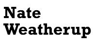 Nate Weatherup